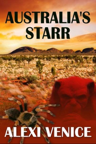 Australias Starr