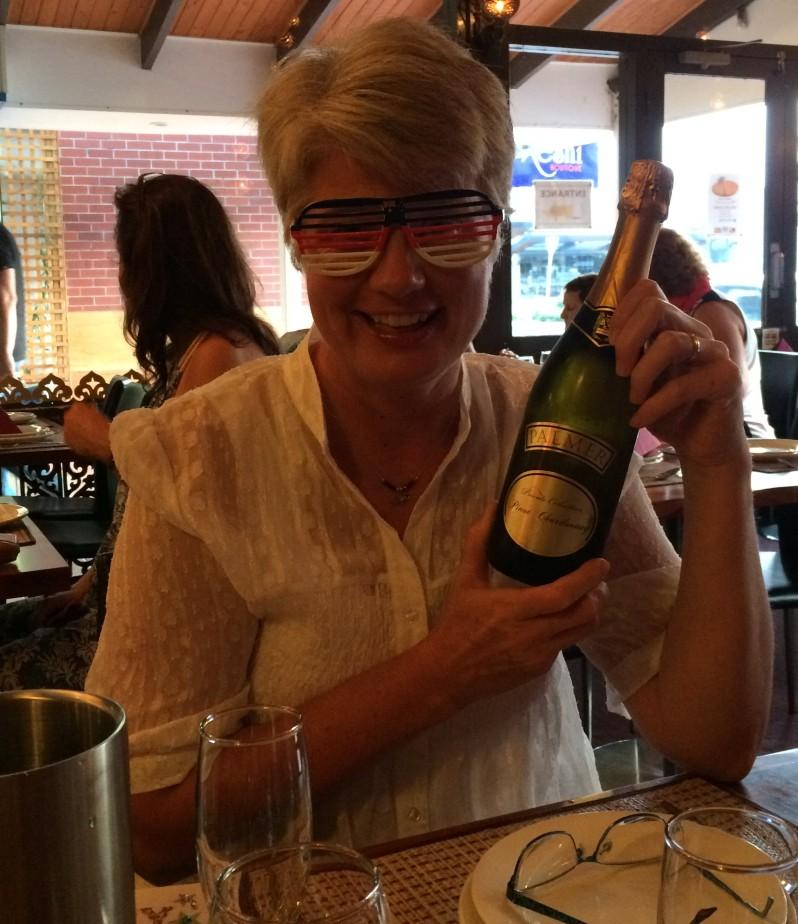 Australia Champagne