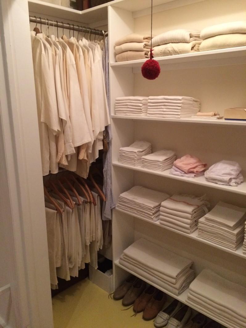 Met Closet