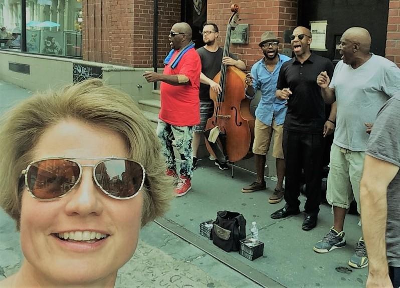 Street Singers (2)