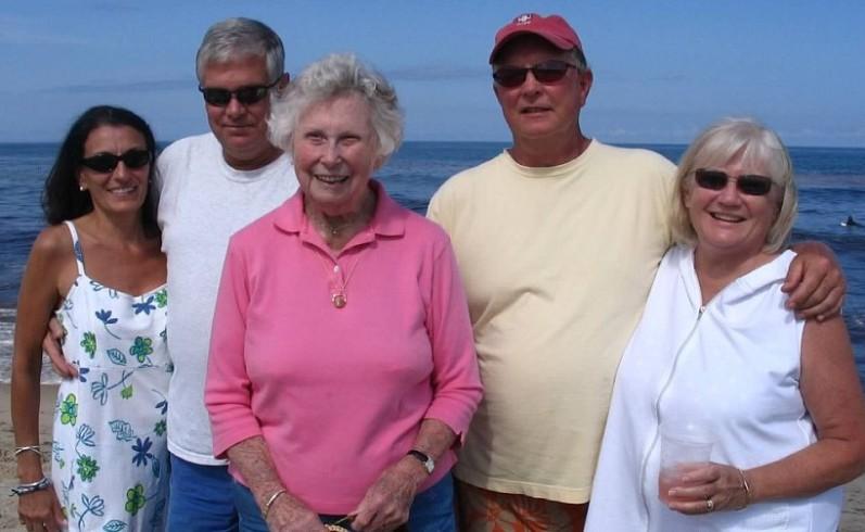 wellfleet - Grandma Ellie