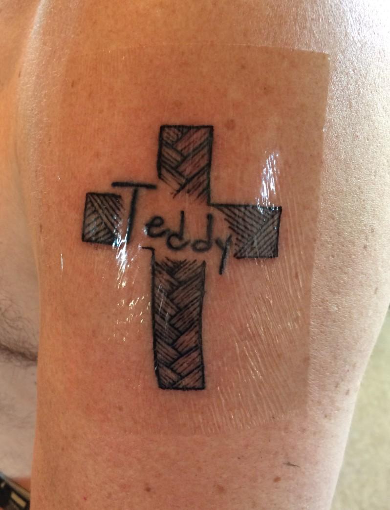 Todd Fresh Ink