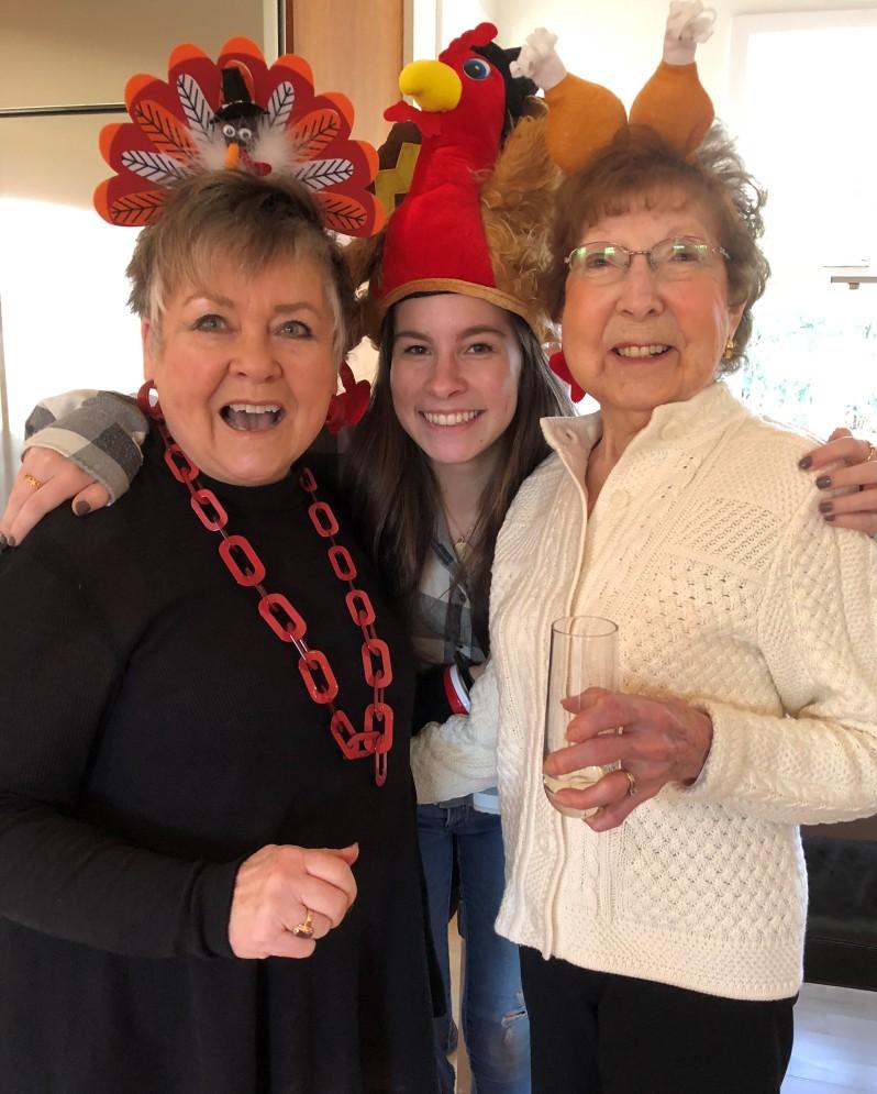 Tday grandmas