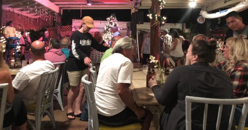 Molokai - Paddler's Inn