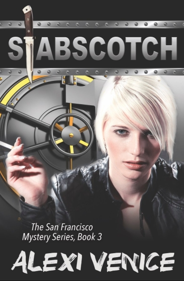 Stabscotch - new ebook cover