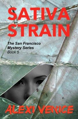 Sativa Strain - 8-31-19