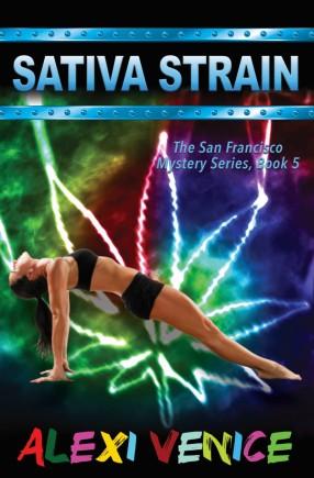 Sativa Strain cover image instagram